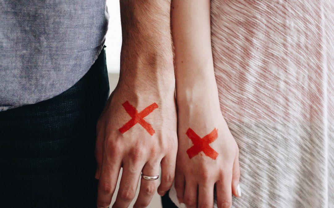 Nazwisko – a rozwód. Jak to wygląda w praktyce?