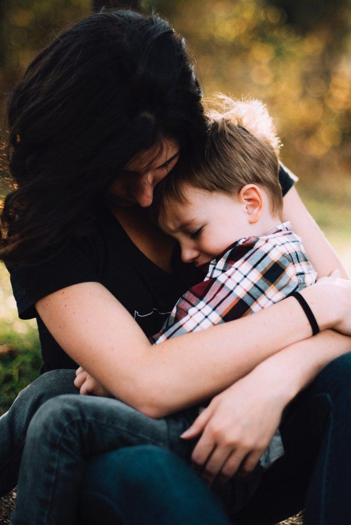 Rozwód a opieka nad dzieckiem.